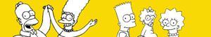 Coloriages Les Simpson - The Simpsons à colorier