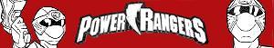 Coloriages Power Rangers à colorier