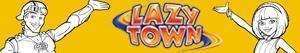 Coloriages Lazy Town à colorier