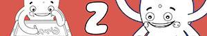 Coloriages Prénoms de Garçon avec Z à colorier